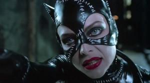 Michelle Pfeiffer as Catwoman in Batman Returns (1992) (1992)