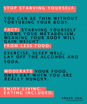 ... eating disorders # quotes # food # eating # anorexia # binge eating