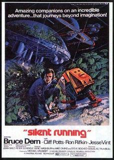 Silent Running (1972) - Douglas Trumbull: Movie