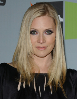 Emily Procter Also Gave