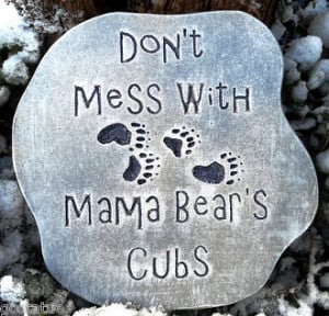 don t mess with mama bear