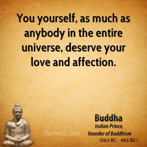 Love Yourself Quotes Buddha Buddha quotes