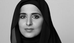 Quote: 10. Sheikha Al-Mayassa binti Hamad bin Khalifa Al-Thani