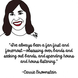 Carrie Bradshaw Quotes About Love