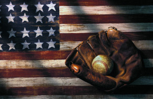 Baseball was, is and always will be to me the best game in the world.