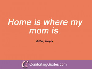 Brittany Murphy Quotes