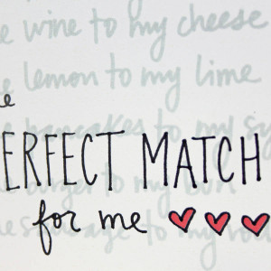 You Are Perfect to Me Quotes