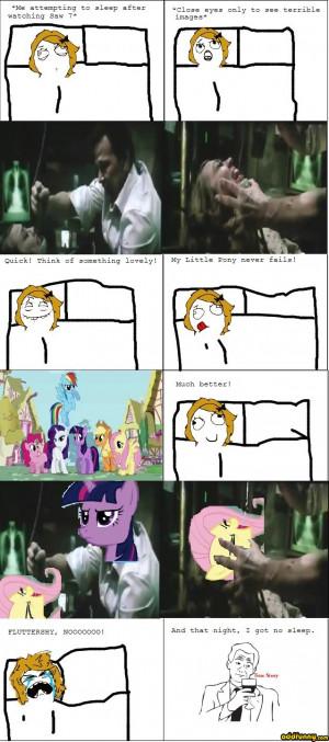 Mlp Sleep Deprivation Random
