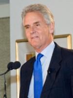 Gaston Caperton