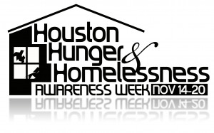 Hunger and Homelessness Awareness Week celebrates 25th anniversary