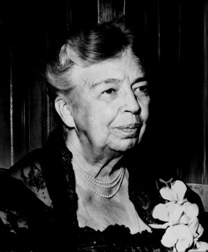 Eleanor Roosevelt was a member of the Women's Trade Union League and ...