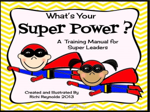 ... for learning leadership based on the Seven Habits of Happy Kids