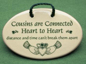 ... are connected heart to heart distance and time cant keep them apart
