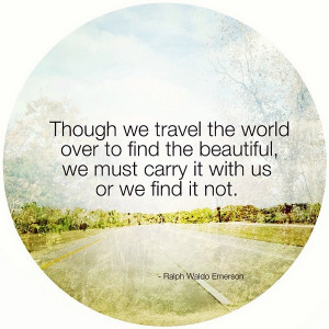 The 20 Inspiring Quotes That Will Make You Want To Travel The World