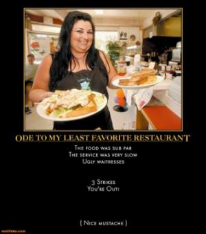 bad-restaurant-haiku-waitress-restaurant-demotivational-posters ...