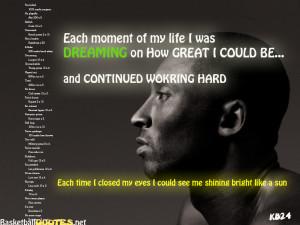 Basketball Quotes HD Wallpaper 18