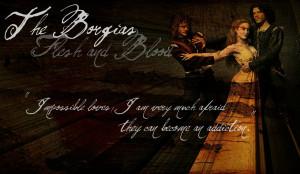 The Borgias wallpaper by forgetful-fish