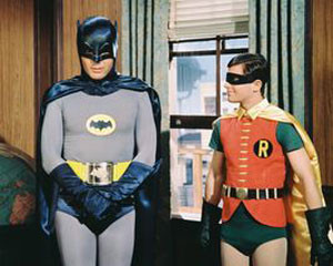 Holy Info, Batman! Behind-the-Scenes Facts About TV's Batman