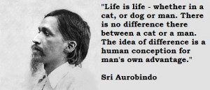 Happy Birthday, Sri Aurobindo!