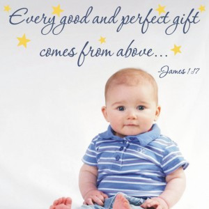 Every Good And Perfect Gift..