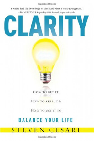 Three Words - Clarity Gives Focus