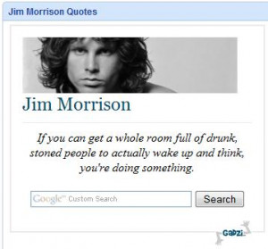 Jim Morrison Quotes ( www.gadzi.com )