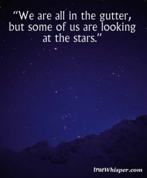 Looking The Stars Each...