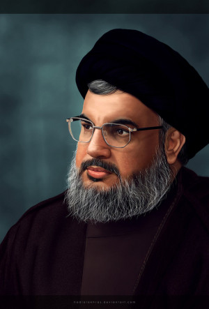 Sayed Hassan Nasrallah Image Search Results