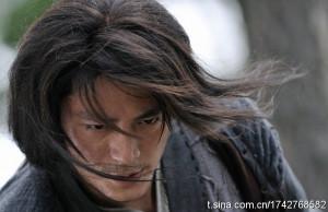 ... Yi Zhi Mei 《怪侠一枝梅》 - Wallace Huo, Liu Shi Shi, Ma Tianyu