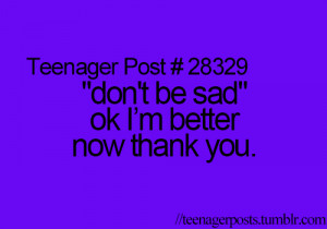 fact, quote, sad, teenager, teenager post