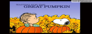 of Halloween, Thanksgiving and Christmas Charlie Brown Facebook Cover ...