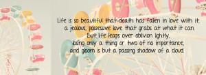 Life of Pi Quote-Yann Martel