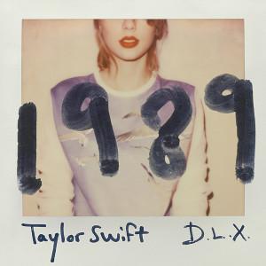 Resenha 1989 – Taylor Swift