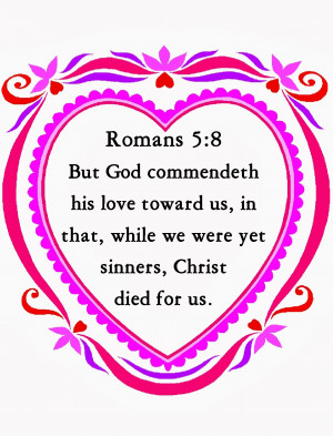 Valentine Christian Quotes