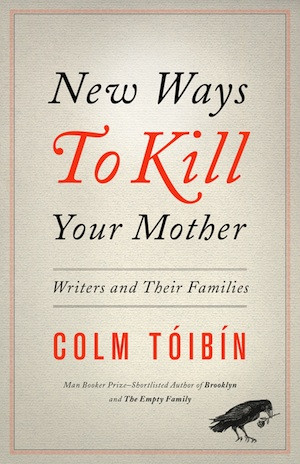 New Ways to Kill Your Mother. (US Jacket)
