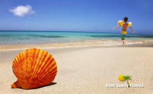Sunny Beach Florida