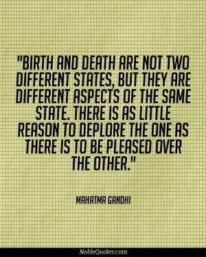 Death quotes, deep, miss, sayings, brainy