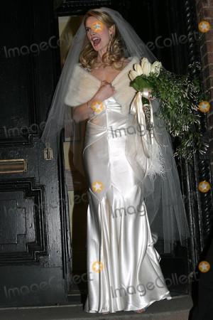 Stephanie March Bobby Flay Wedding