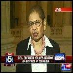 Eleanor Holmes Norton Videos More videos