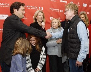 Sundance red carpet gallery: 'Ethel' premiere | The Salt Lake Tribune