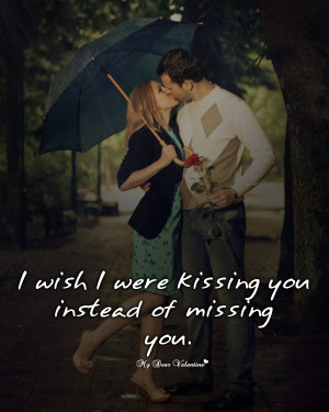 Missing You Quotes for him