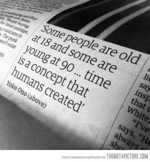 Funny photos funny young old people quote