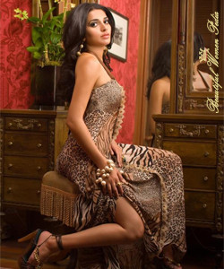 Nadia Ali – Beautiful Singer With a Powerful Voice