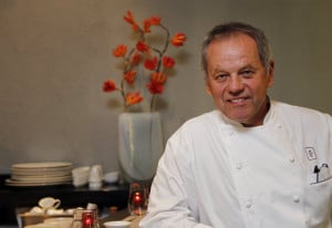 Wolfgang Puck Quotes