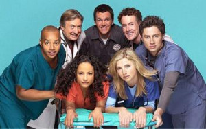 First Aired: October 2001 on NBC