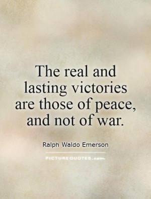 War Quotes and Sayings