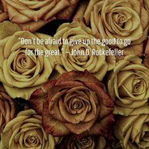 Rockefeller-quote