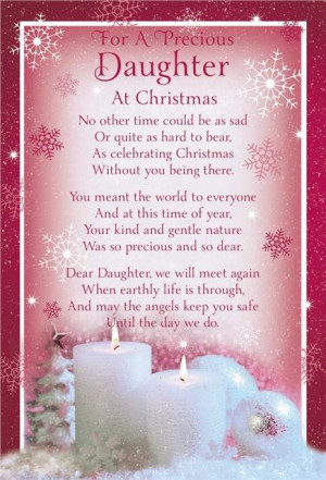 Loved on: www.ebay.com.au/itm/Christmas-Graveside-Memorial-Bereavement ...