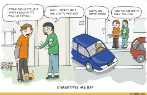 funny pictures,auto,comics,funny comics & strips, cartoons,stereotype ...