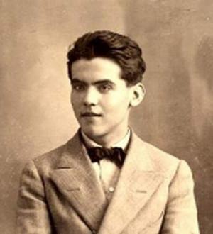 Federico García Lorca (1898 – 1936) vivió en Granada. Fue poeta ...